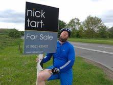 Nick tart