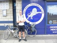 Millwall Steve