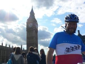 Upon Westminster Bridge